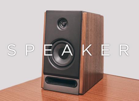 FS™ HEAVENLY 聴き方のポイント「SPEAKER」