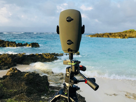 「NEUMANN KU100」宮古島サウンド収録ツアー決行!FS™は最高の自然環境音源へと進化します!