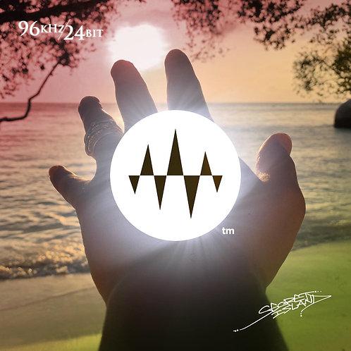 Mellow Beach Wave 2 Remix 【96kHz/24bit】