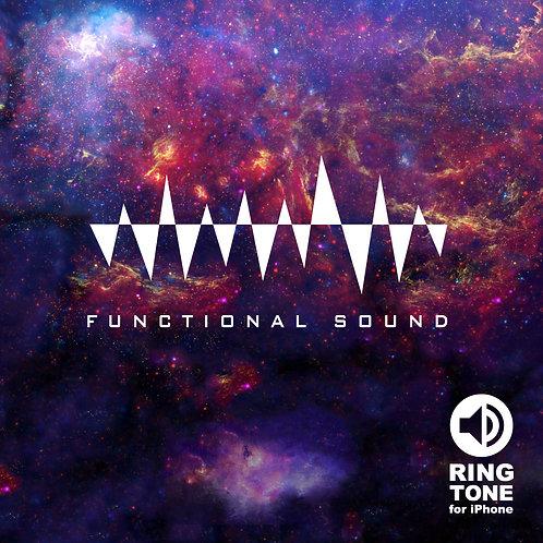 FS™ Jingle Ringtone Classics(iPhone専用 着信音&効果音 壁紙付き)「IQ向上」音源