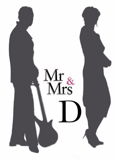 Mr & Mrs D