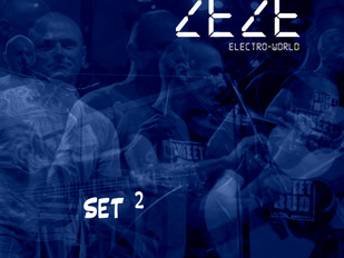 "Zézé : Nouvel album ""Set 2"""