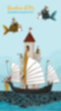 Bouton d'or Sardines à Lunettes .jpg