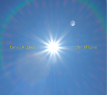 "Nouvel album ""L'un et Lune"" de Canari Kitchen"