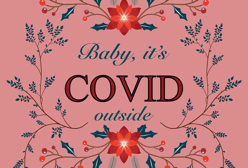 """""""Covid"""""""