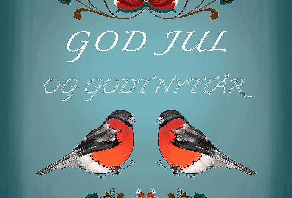 """God Jul"""