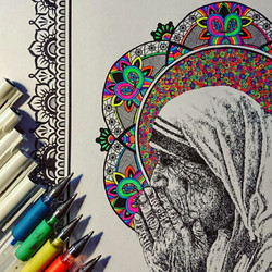 Mor Theresa