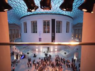 British MuseumEvent