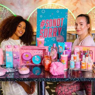 Cosmetics Live Stream