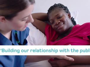 NHS Midwifery