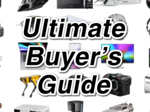 Ultimate Buyer's Guide