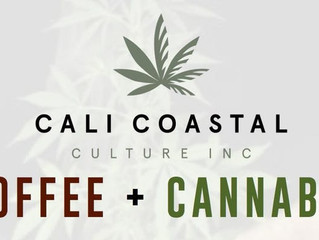 Coffee and Cannabis, Anyone?