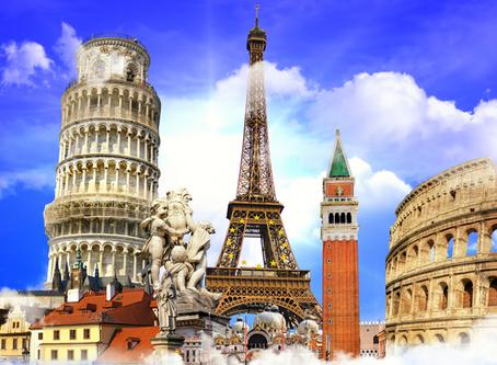 ¿Cuánto cuesta vivir en Europa ?