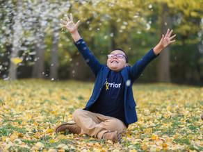 Raindancer Niko