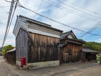 姫路の古民家耐震改修が竣工しました