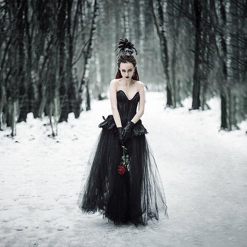 Snow qween