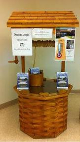 O'leary Community Hospital Wishing Well