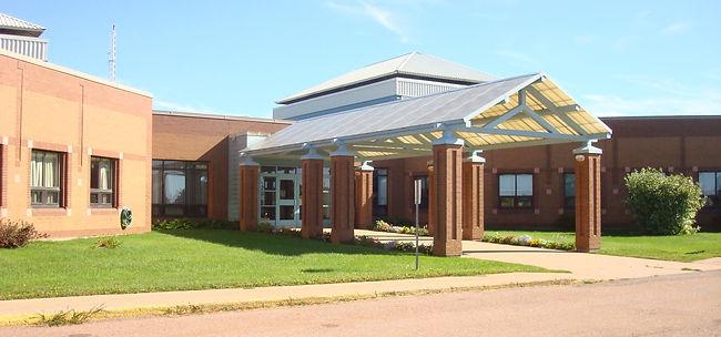 O'leary Community Hospital, PEI