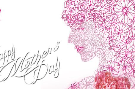 58%的人都在母親節當週才想到要買禮物,你也是嗎?