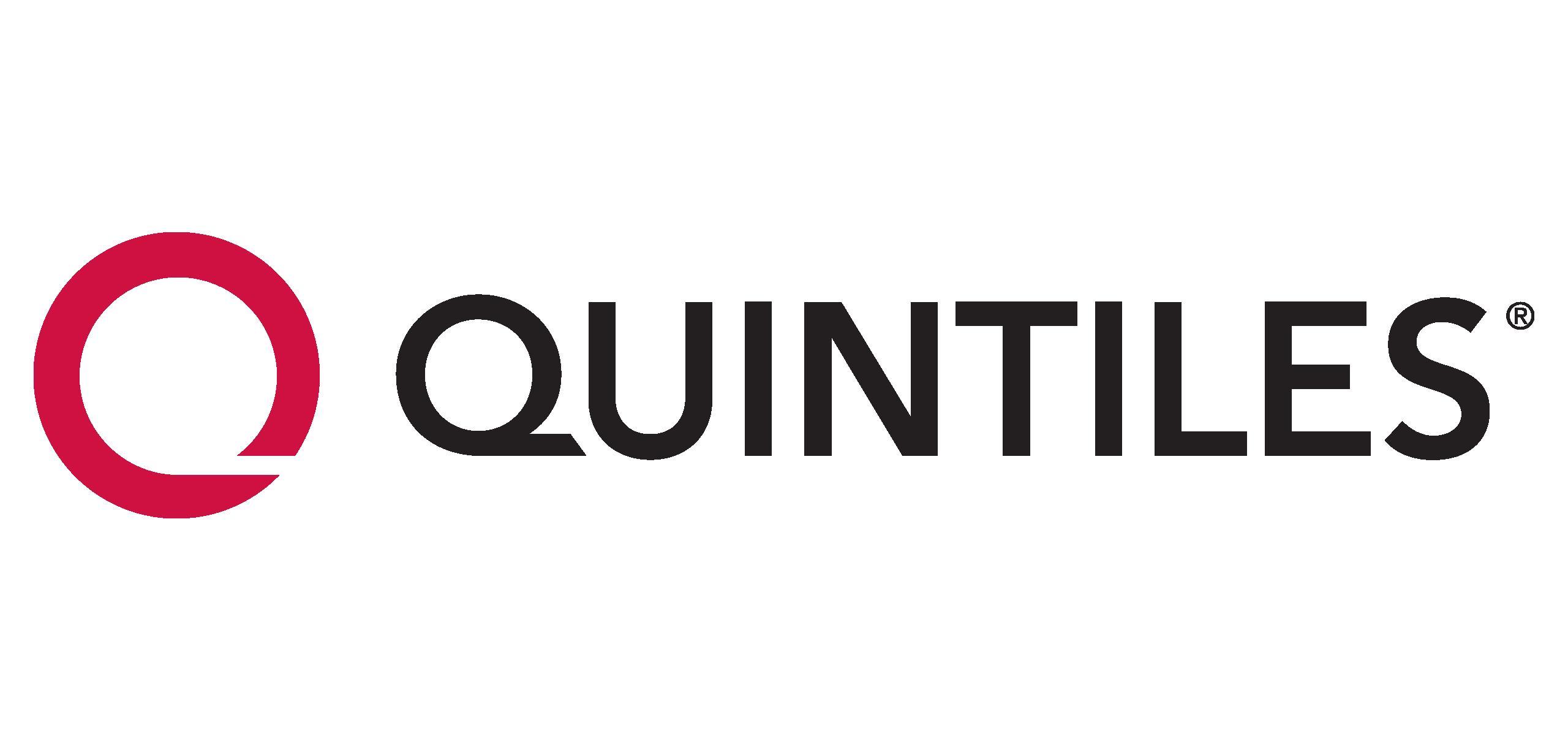 Quintiles 美商昆泰