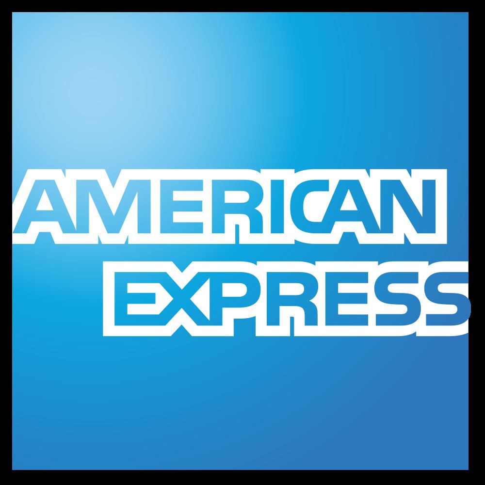 American Express美國運通(1000pix)