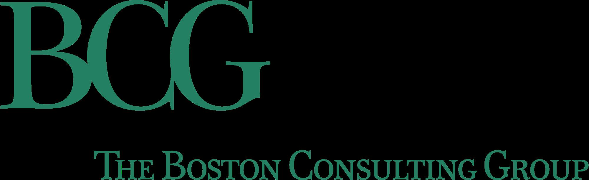 BCG 波士頓企管顧問集團