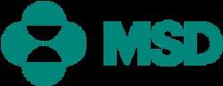 Merck 默沙東藥廠