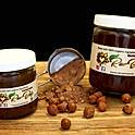 Organic Hazelnut Butter 8oz