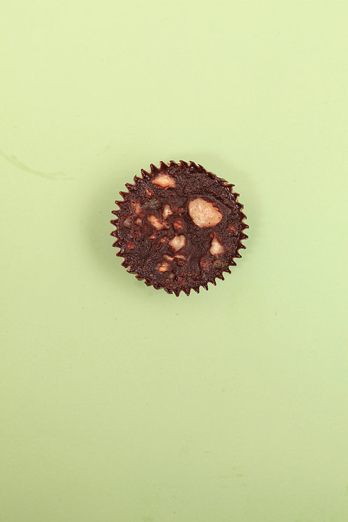 Hazelnut Caramel -4oz Box of 4pcs