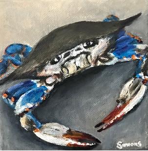 """Mister Crab"""