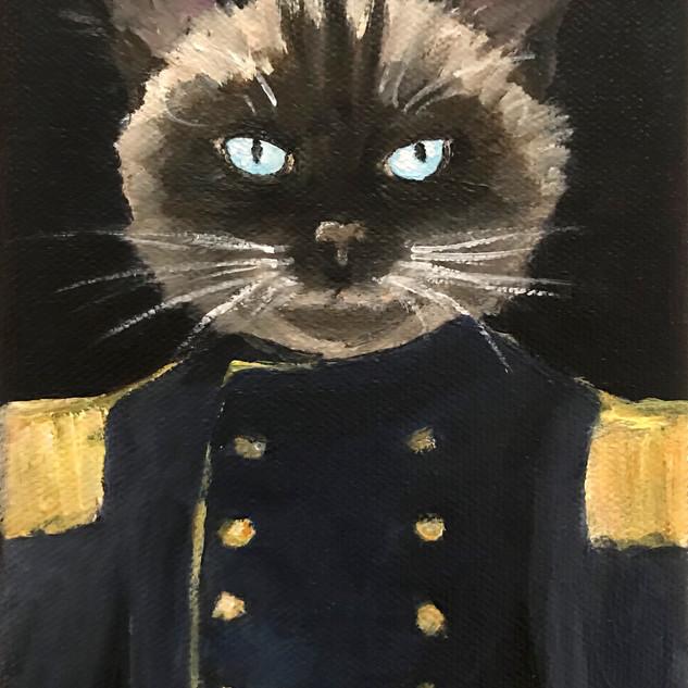 """Colonel Bailey"""