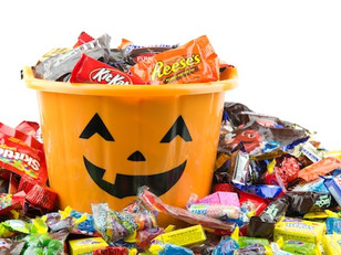 The Truth about Trick or Treating!