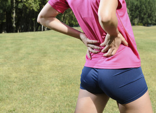 Back Pain! Can It Be A Serious Risk To My Health?