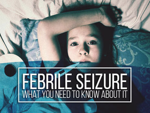What Are Febrile Seizures?
