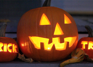 Pumpkin Carving Tips You Never Knew!