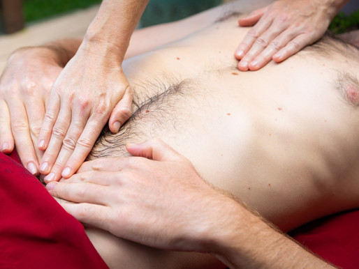Prostate Massage: Increase Pleasure, Prevent Issues & Reduce Symptoms of Existing Prostate Disorders
