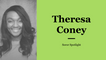 Theresa Coney appointed as Hearing Officer of Bar Overseers for the SJC