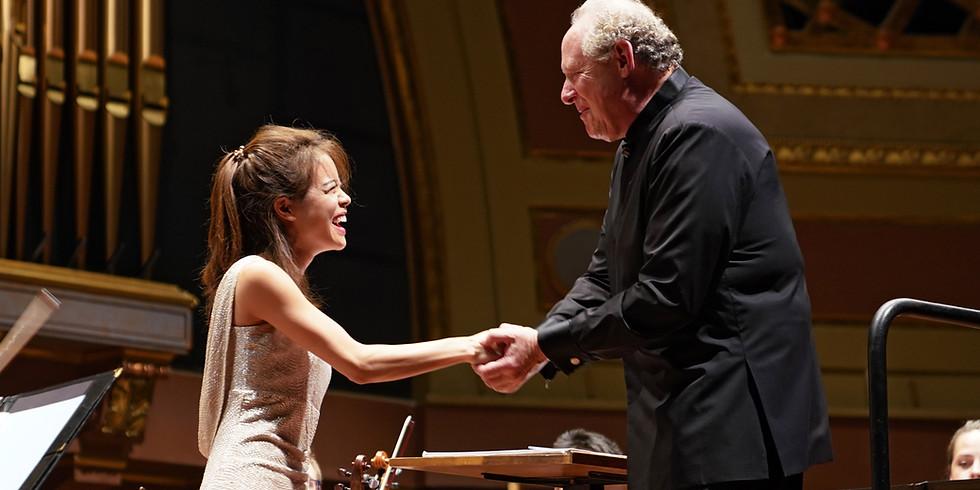 University of Michigan Symphony Orchestra