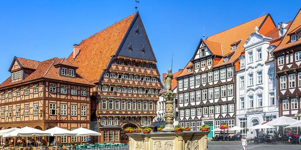 Hildesheim - Christophorusstift e.V.