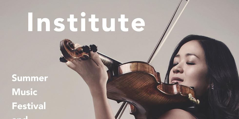 Innsbrook Institute Summer Music Festival and Academy