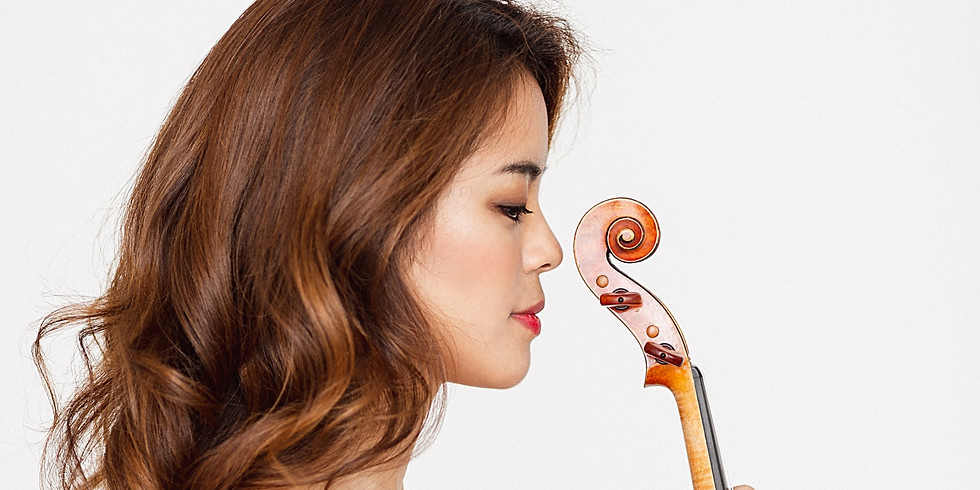 Recital: Debussy, Brahms, Paganini