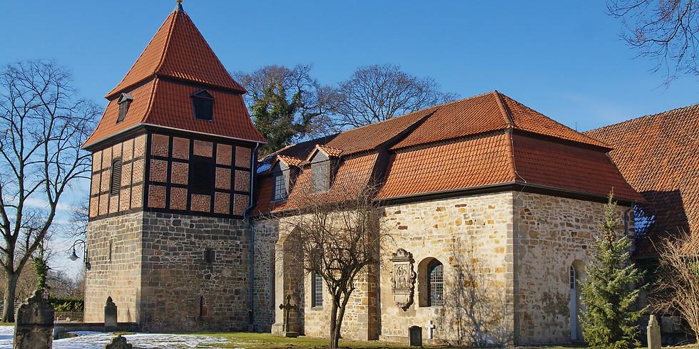 St. Vitus im Hemmingen