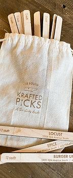 Krafted Picks - Nashville Neighborhoods