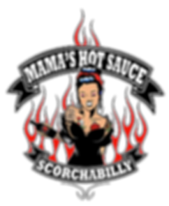 Mama's Hot Sauce, rockabilly with an edge