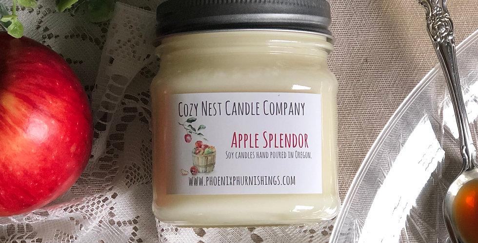 Apple Splendor Wholesale