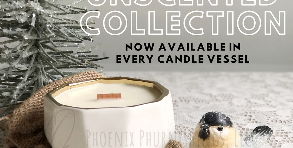 Unscented Collection