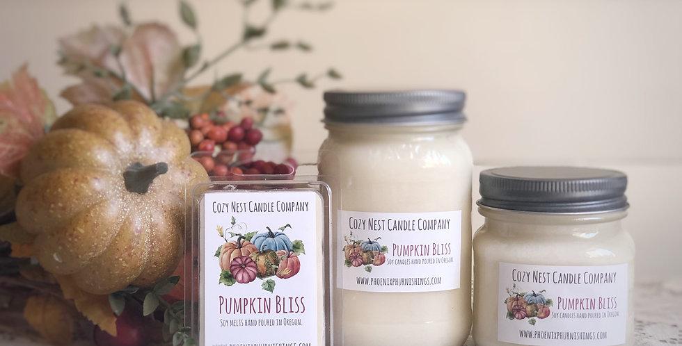 Pumpkin Bliss Wholesale