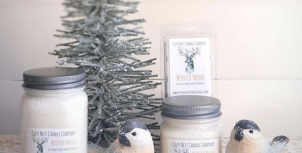 Winter Moon Wholesale