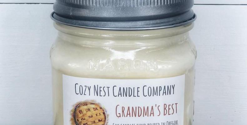 Grandma's Best
