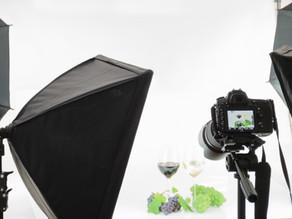 3 Dicas Fundamentais para Evitar Erros ao Fotografar Alimentos